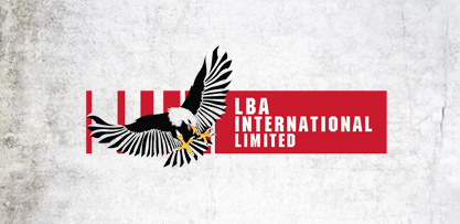 LBA International Limited