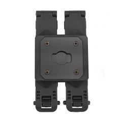 FIXATION MOLLE DOUBLE AXON POUR CAMERA BODY 2