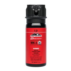 AEROSOL MK-3 FIRST DEFENSE - GEL POIVRE - 1.3% - 41 ML