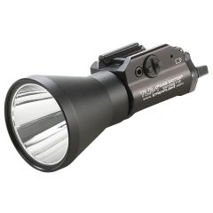 LAMPE TACTIQUE STREAMLIGHT TLR-1 GAME SPOTTER - AVEC LED VERTE