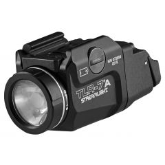 Lampe tactique Streamlight TLR-7A - Switch haut