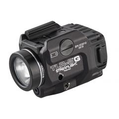 LAMPE TACTIQUE STREAMLIGHT TLR-8 G - LASER VERT