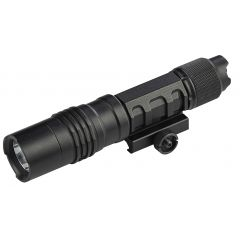 LAMPE TACTIQUE STREAMLIGHT PROTAC RAILMOUNT HL-X LASER