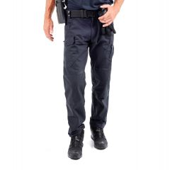Pantalon ample Swat Ripstop neutre - Medium