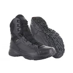CHAUSSURES MAGNUM ASSAULT TACTICAL 8.0 - CUIR WP - NOIR