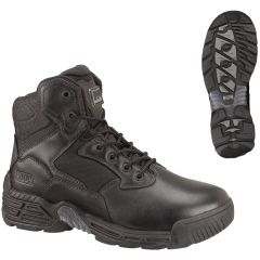CHAUSSURES MAGNUM STEALTH FORCE 6.0 TOILE ET CUIR SIMPLE ZIP 43
