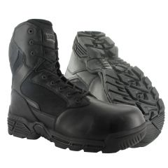 CHAUSSURES MAGNUM STEALTH FORCE 8.0 SIDE ZIP CT NOIRES