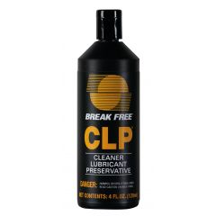 HUILE BREAKFREE CLP - BOUTEILLE 120 ML