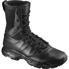 CHAUSSURES SALOMON JUNGLE URBAN ULTRA - NOIR