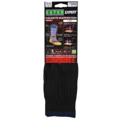 CHAUSSETTES RANGERS THERMO-COOL - TRICOT FIN
