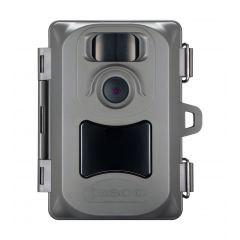TASCO DIGITAL TRAIL CAMERA 2-5 MP - NO GLOW - LED NOIRES